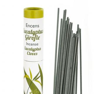Eucalyptus, girofle