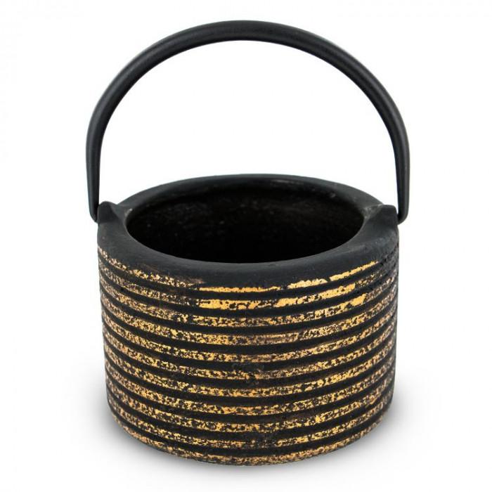 Encensoir Ikebana - Les Encens du Monde - Aromandise - av