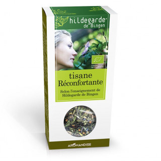 Tisane réconfortante Hildegarde vrac
