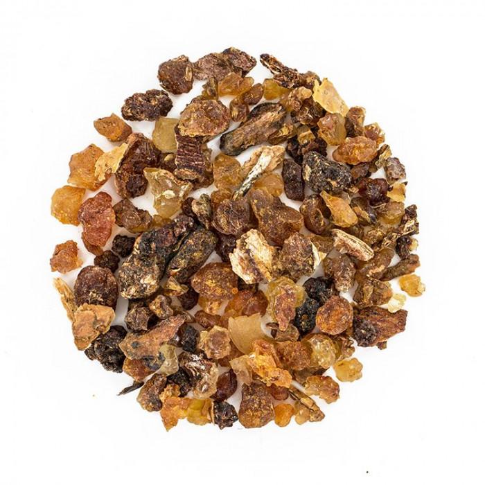 Myrrhe de somalie au kilo - résines - Les Encens du Monde - Aromandise - produit