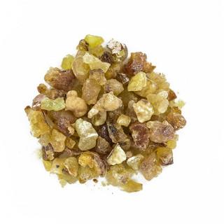Oliban au kilo - résines - Les Encens du Monde - Aromandise - produit