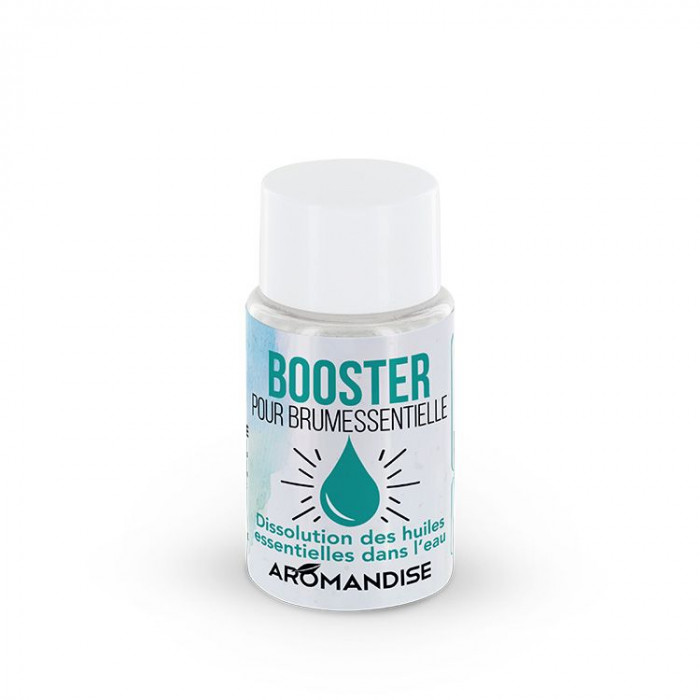 Booster pour Brumessentielle - Aromandise - face