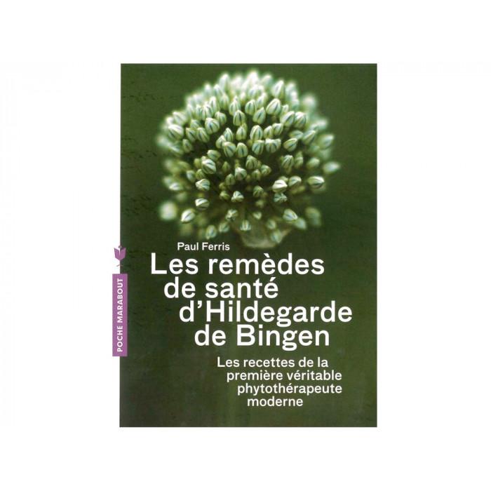 Livre Hildegarde de bingen