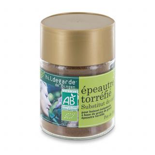 Epeautre torreifié - Hildegarde de Bingen - Aromandise - produit