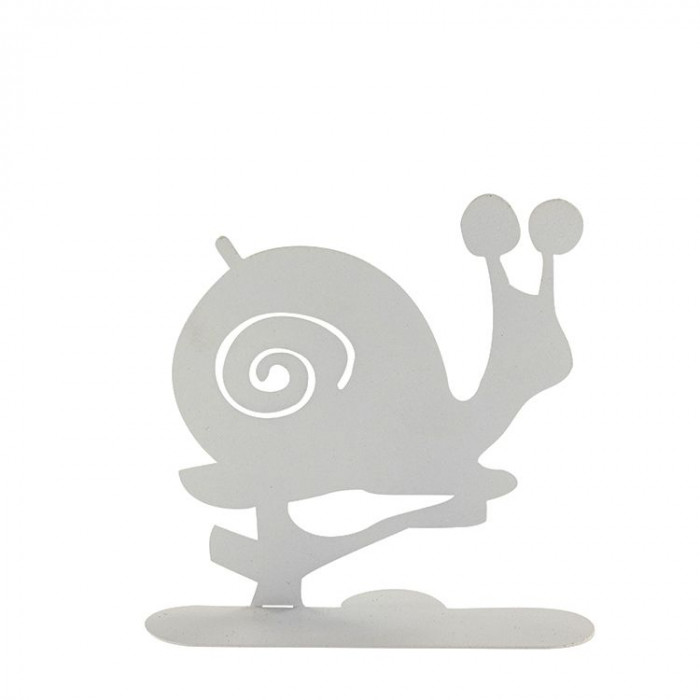 PORTE - SPIRALES ESCARGOT - porte spirales - porte encens - Aromandise - face