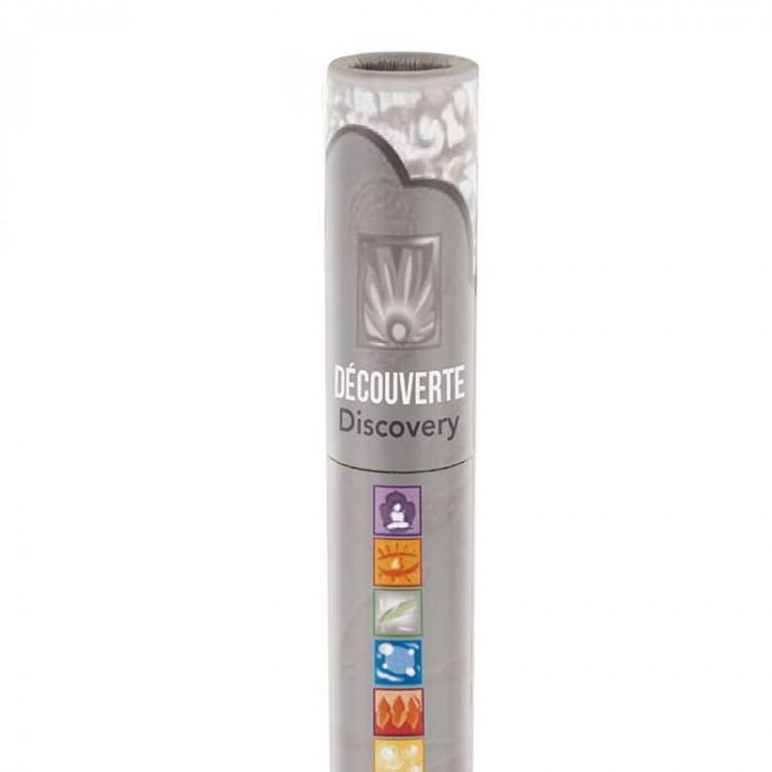 Découverte - encens ayurvédiques - les encens du monde - Aromandise - packaging