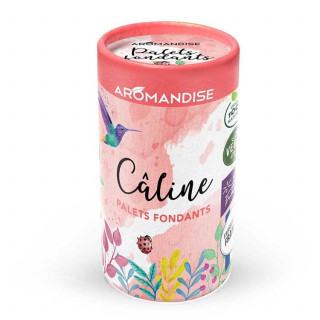 Palets fondants Câline - Aromandise - packaging
