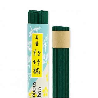 Le chant des bambous