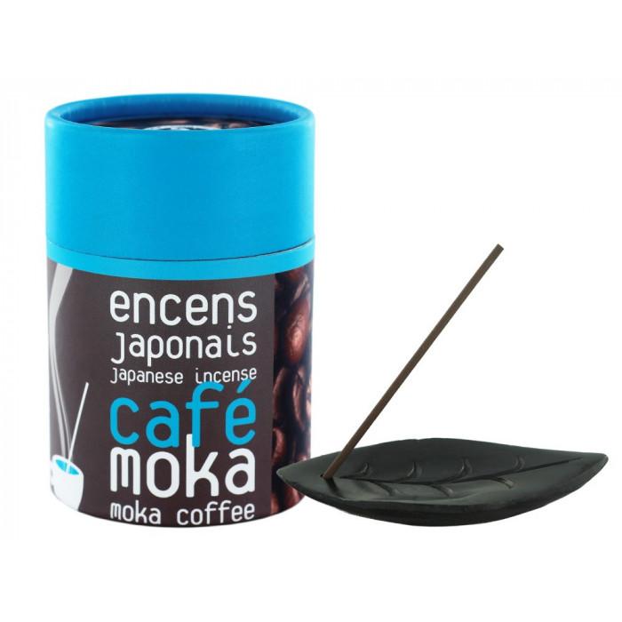 Coffret encens café moka