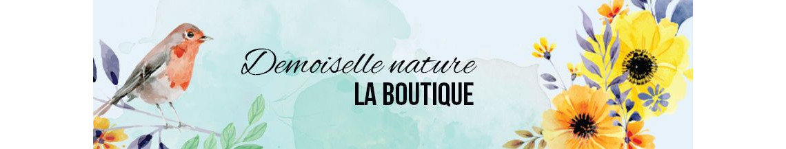 La Boutique Demoiselle Nature