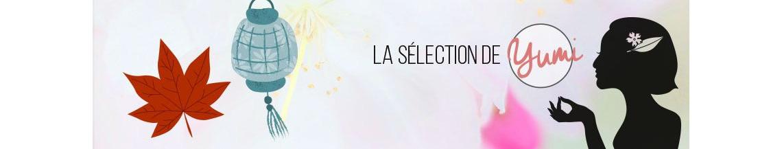 La sélection de Yumi Septembre – Octobre 2019