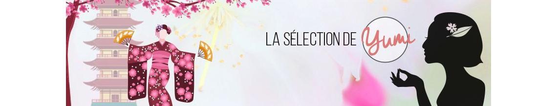 La sélection de Janvier 2020 par Yumi