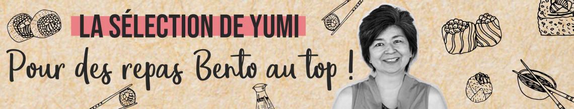 La Sélection de Yumi du mois de Septembre !