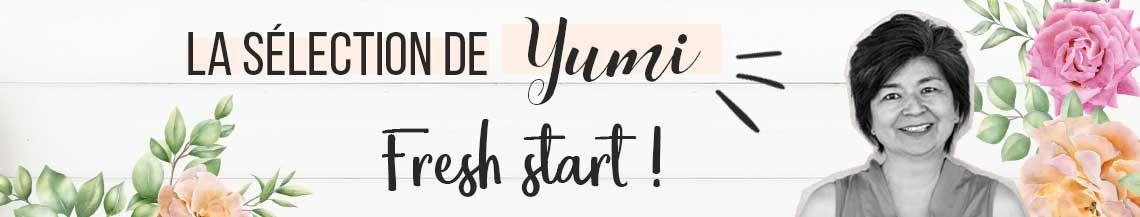 La Sélection de Yumi du mois de janvier 2021 !