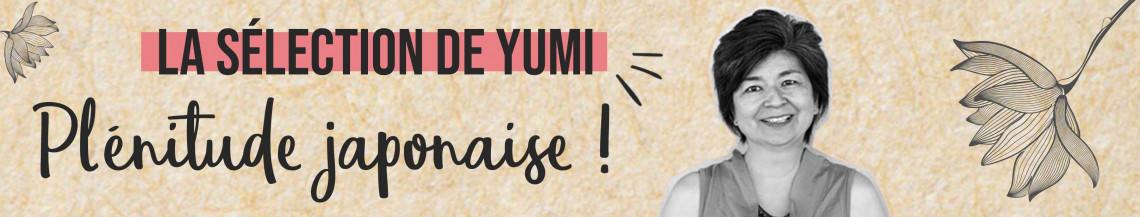 La Sélection de Yumi du mois de Mai 2021 !